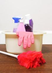 Виды химчистки ковровых покрытий и мягкой мебели